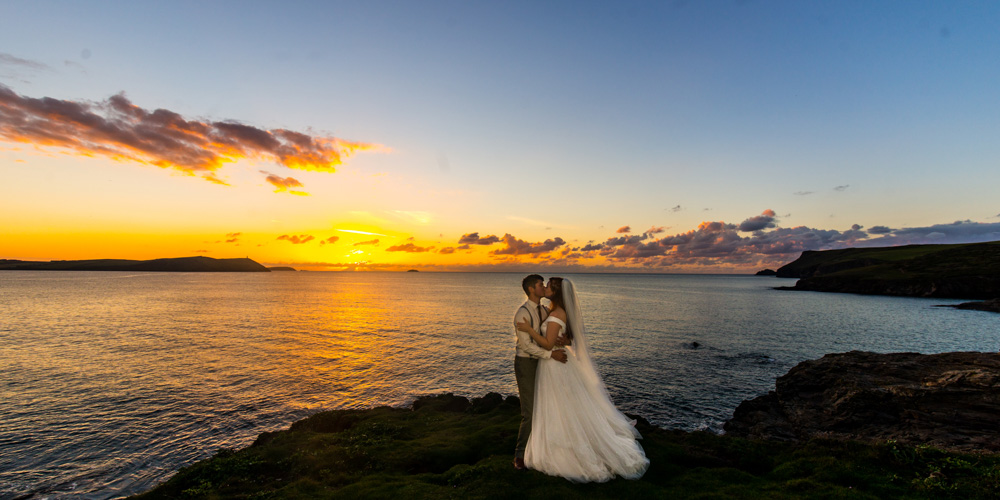 cornwall wedding photographer