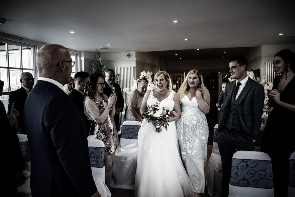 wedding photographer in cornwall