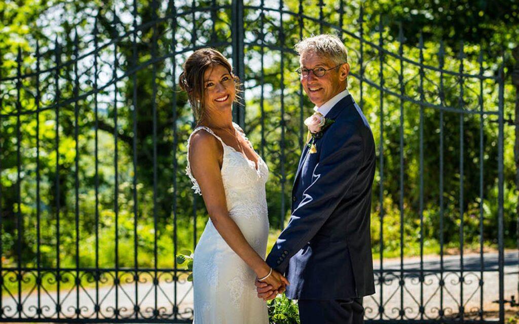 Tredudwell wedding photographer