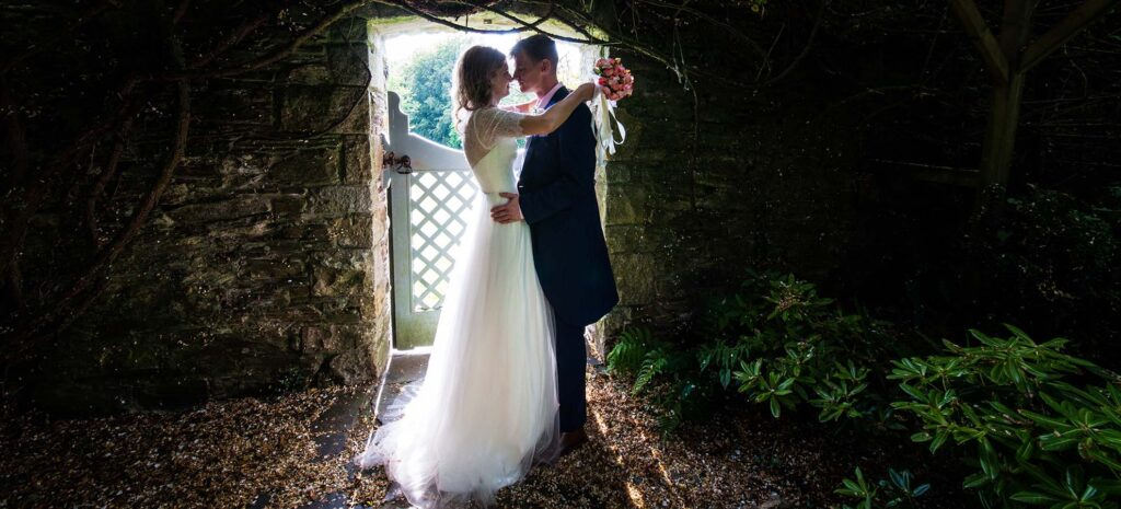 carlyon bay wedding photographer
