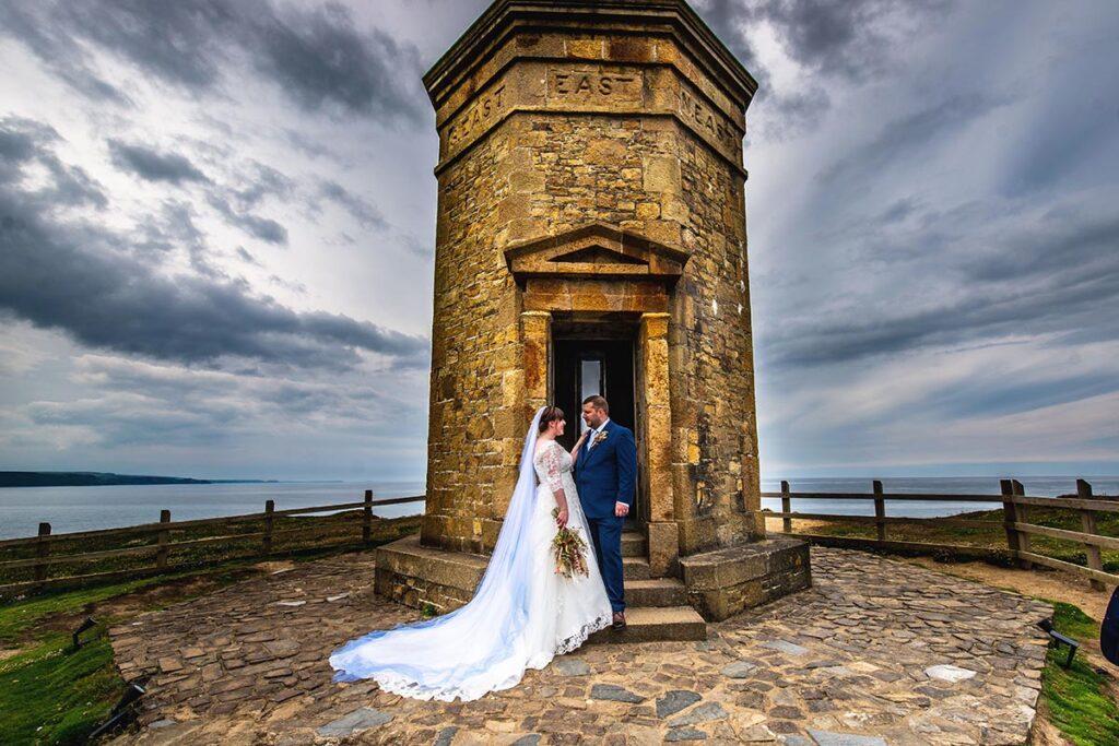 wedding photographer Bude cornwall